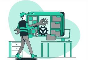مختبر برمجيات