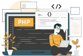 PHP Developer