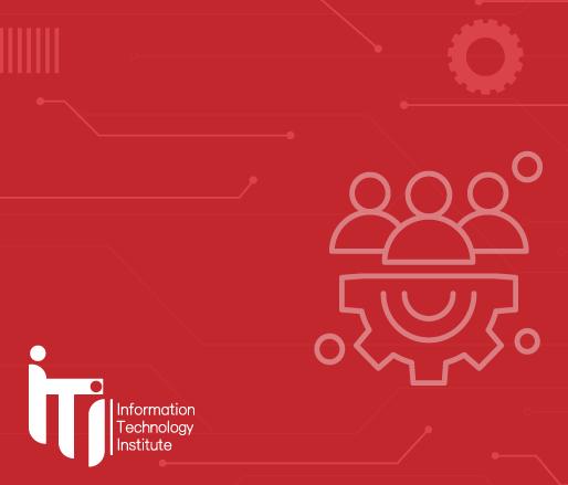 Build your Digital Awareness with ITI
