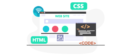 Learn HTML &CSS